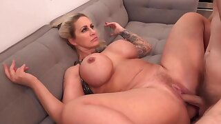 Building up Stamina - hot anal porn video