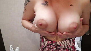 Mom Takes stepSon's Virginity Before Bootcamp - Jane Nautical tack