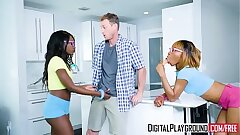 XXX Porn video - Sharing My White Stepdad Azaelia Noemi Bilas Ryan McLane
