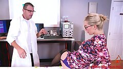 Dr Mom Gets DPed Overwrought Brother And Son (Modern Taboo Family)