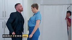 Milfs Like it Big - (Ryan Keely, Robby Echo) - Dickrupting Her Laical Bliss - Brazzers