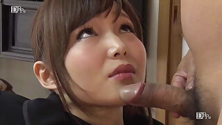Shino Aoi:: Someone's skin Undisclosed 2 - CARIBBEANCOM