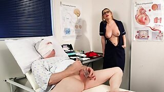 British keeping voyeur directing play a waiting game patient