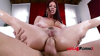 Hot Anal Helter-skelter Tiffany Mynx